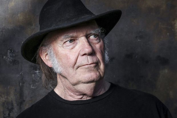 Neil Young in Vancouver: A greatest hits solo show that will bring you to tears (plus a side of Elvis Costello)