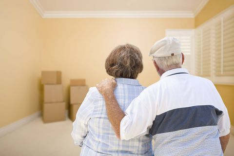 Carrick best reads: The perfect age to downsize your home