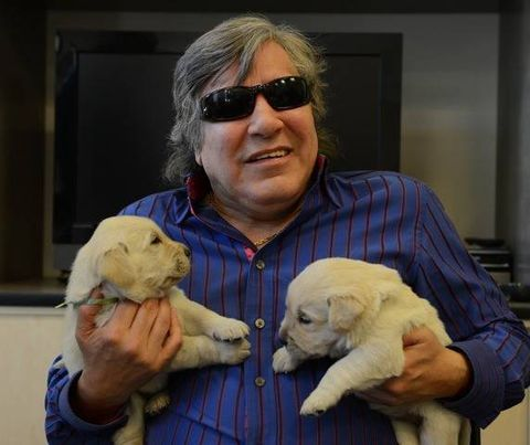 Blind guitarist Jose Feliciano reflects on 'No Dogs Allowed' ahead of Toronto concert