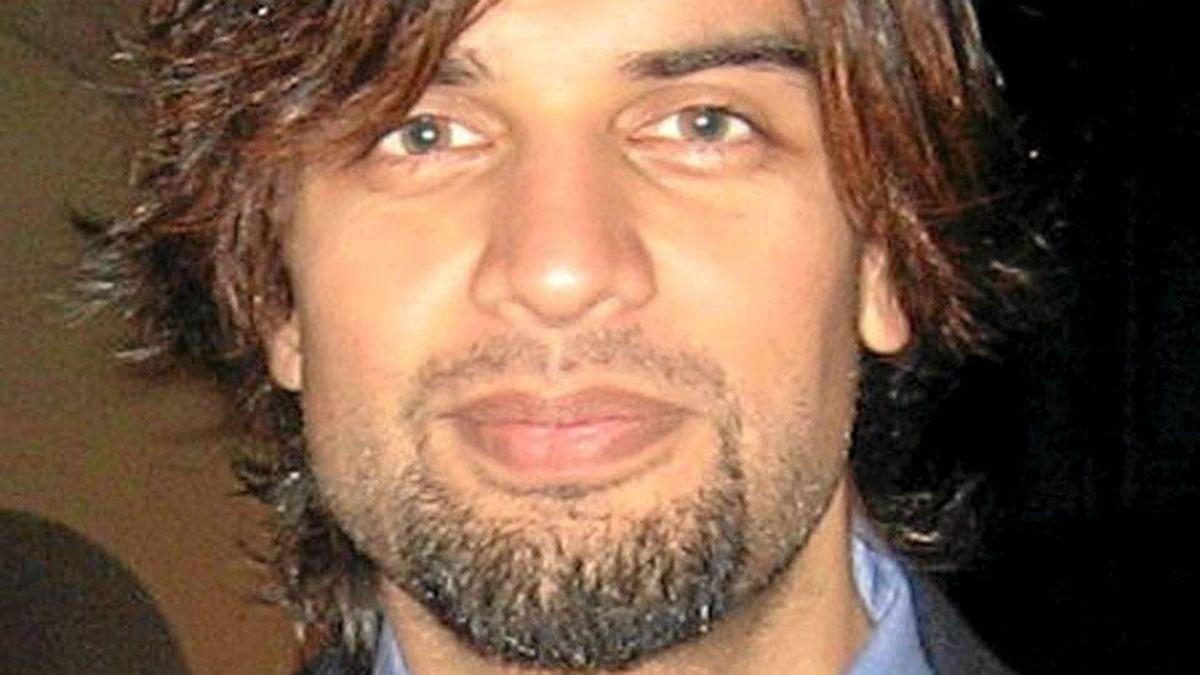 Ike Ahmed