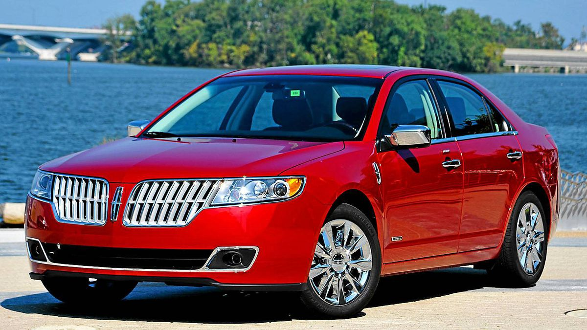 "Lincoln ""The entire Lincoln line,"" says Timoteo. ""The $1,000 Costco thing ends this month and Lincoln still has Employee Pricing. The base MKZ (sedan) lines up with the price of a decent (Toyota) Camry or (Honda) Accord, which this Lincoln is a level above. And the base MKZ is hardly a base car. You get Employee pricing plus a $4,000 rebate and an Appearance Package – for about $33,000."""