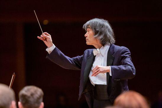 Maestro Kent Nagano returns to Quebec and the Festival de Lanaudière on short notice