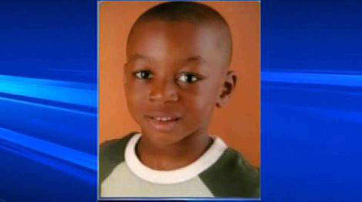 Jeremy Mulumba, 9, drowned in the wave pool at Mont St. Sauveur Water Park while on a school trip on June 23, 2010.