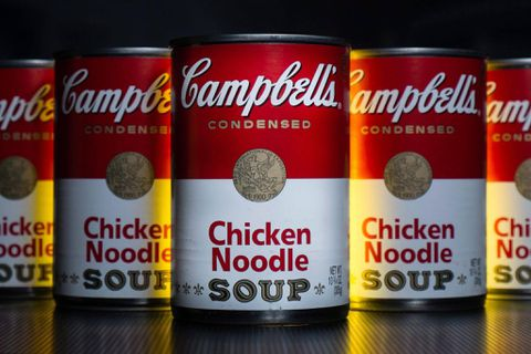 Stocks under Considerations: FMC Corp. (FMC), Campbell Soup Company (CPB)