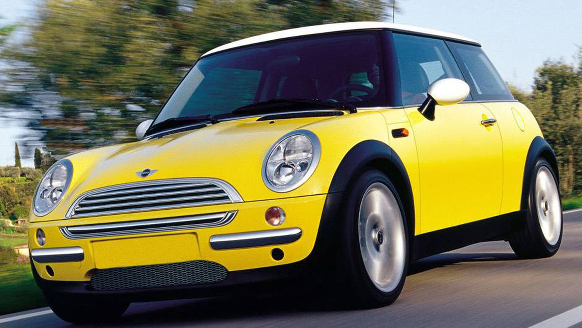 The 10 Most Important Cars Of The Last 25 Years The Globe And Mail