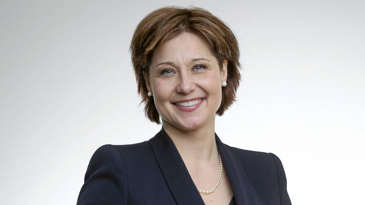B.C. Premier Christy Clark in her Vancouver office March 17, 2011.