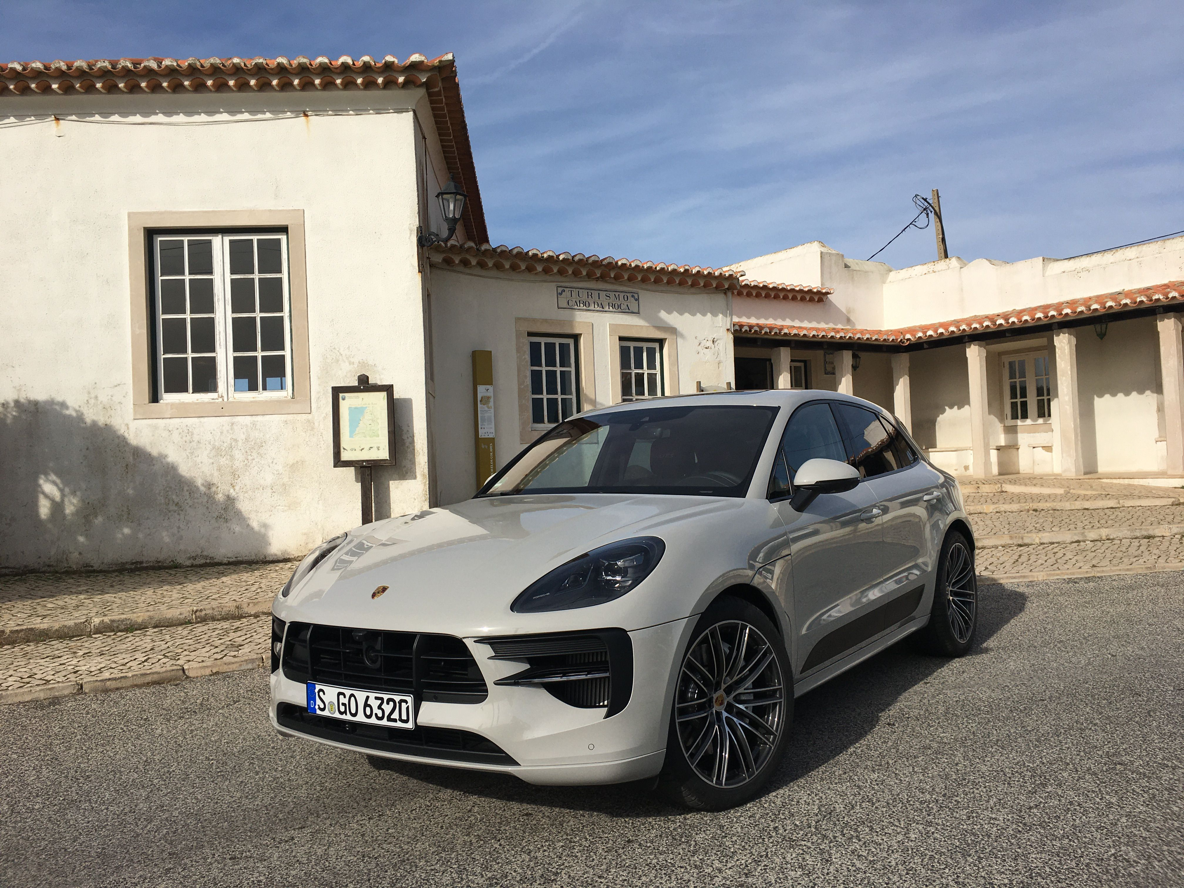 Review The 2020 Macan Gts Has The Soul Of A Porsche Sports Car In The Body Of An Suv The Globe And Mail
