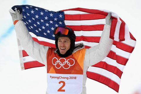 Winter Olympics 2018: Shaun White apologises for calling harassment claims 'gossip'