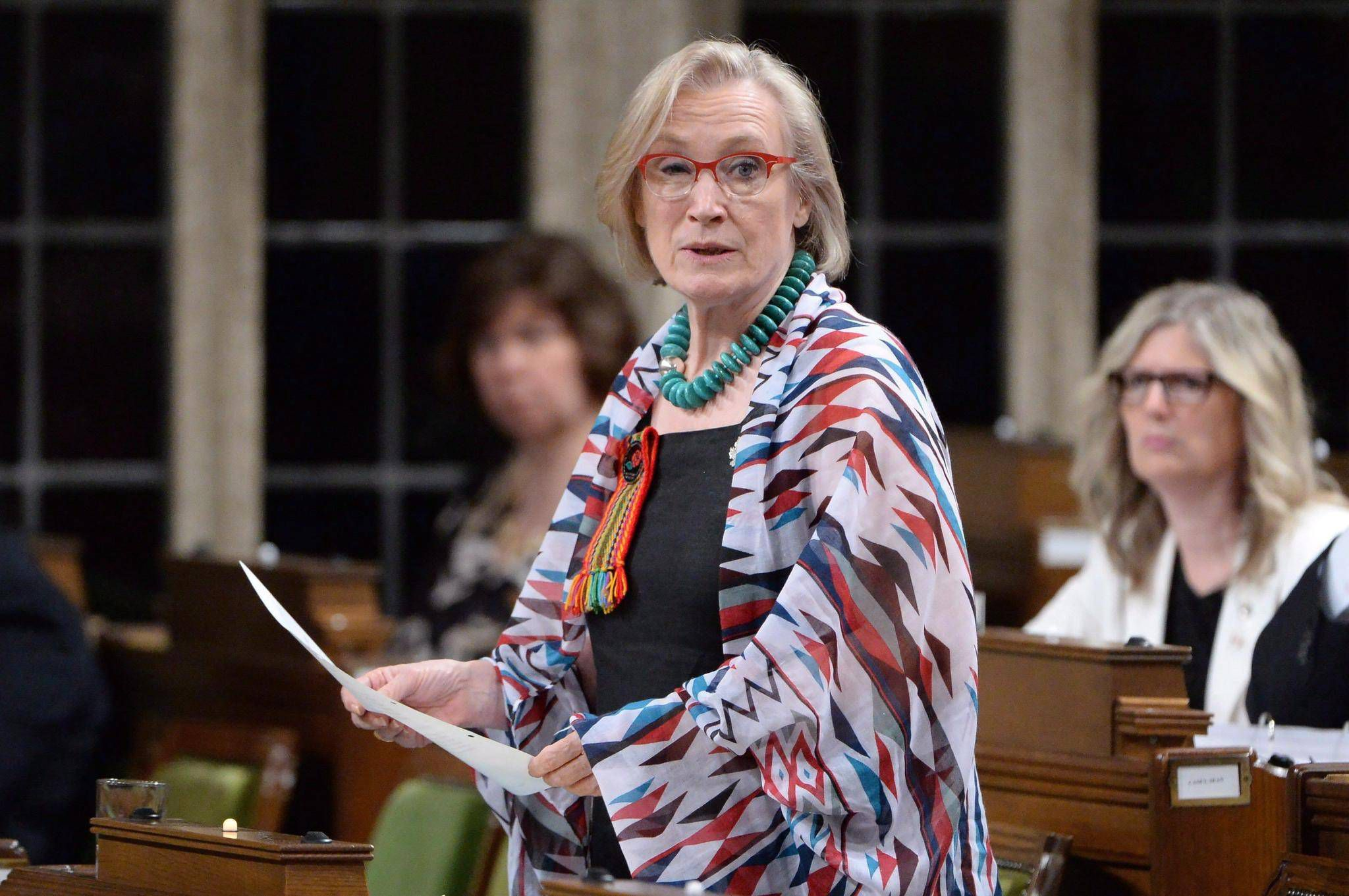 Missing Murdered Indigenous Women Inquiry Could Target Indian Act