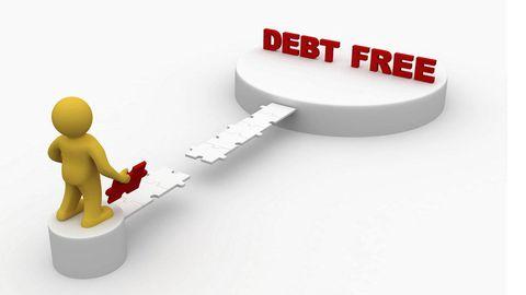 Carrick best reads: Ten steps to living a debt-free life