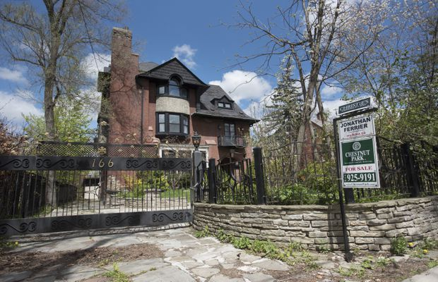 Five real-estate insights to help you climb Canada's property ladder
