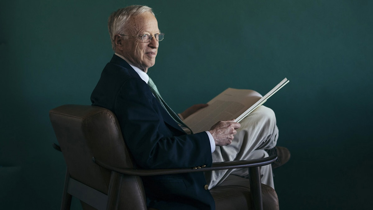 nobel laureate is attacking age old economic rules he s also mr janet yellen the globe and mail the globe and mail