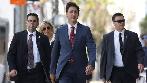 Trudeau, May to press Trump to intervene in Boeing-Bombardier rift
