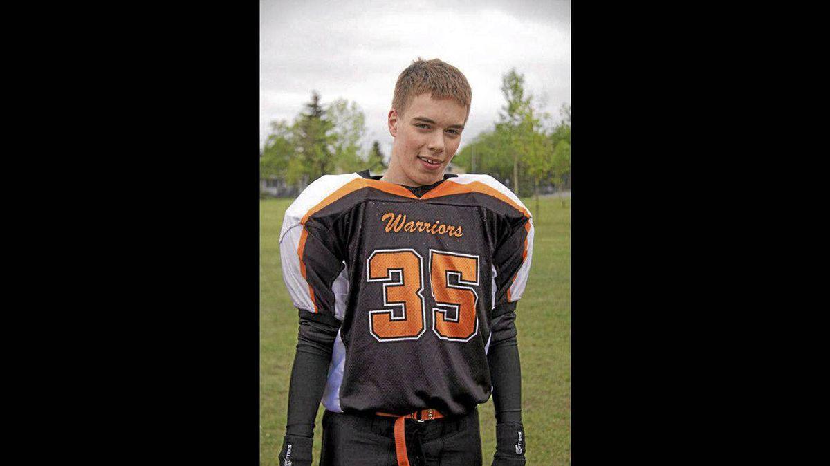 Walter Borden-Wilkins, 15.