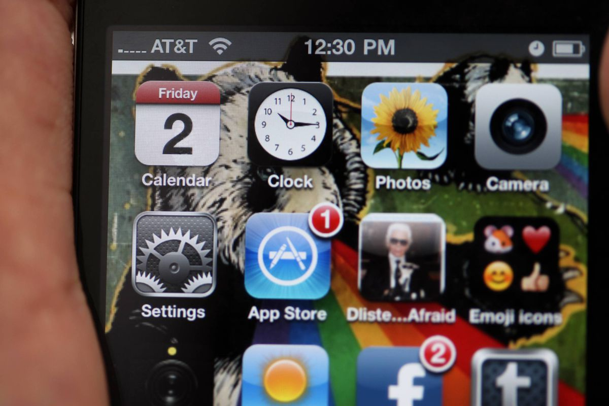 The iPhone 3G, introduced June 9, 2008, was a big deal for Apple's iPhone line – it also marked the introduction of the now-eponymous App Store, where users could download apps both free and paid.
