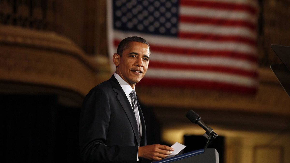 President Barack Obama, for example, has said any revamp of the tax system must be revenue neutral.