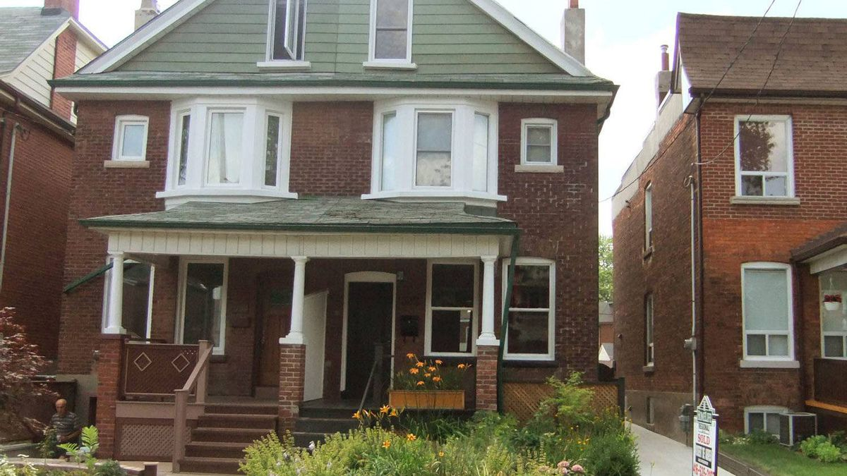 Done Deal, 332 Concord Ave., Toronto