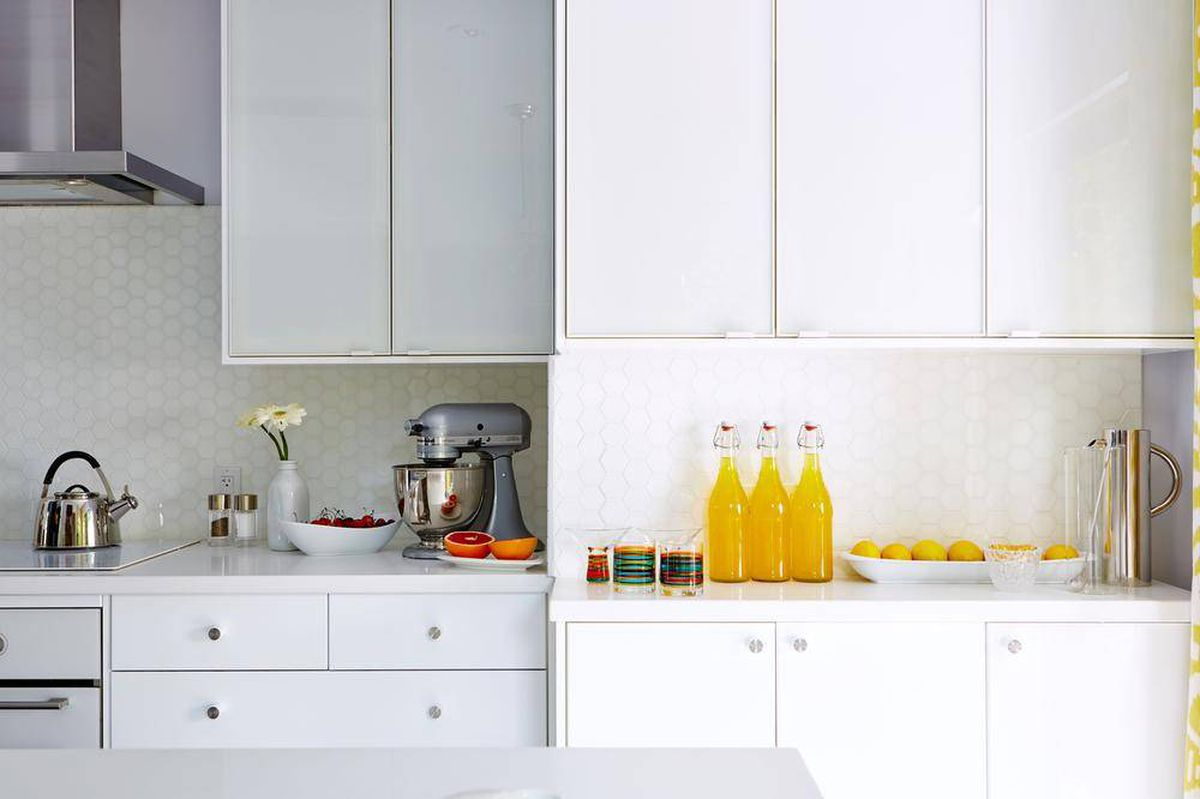 Sarah Richardson: How to free a boxed-in galley kitchen - The Globe ...