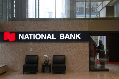 The National Bank of Canada (NTIOF) Posts Earnings Results