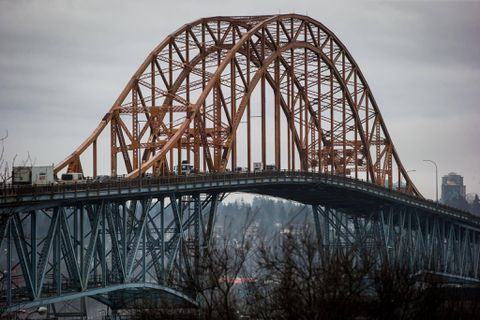 Pattullo Bridge replacement scheduled to open in 2023