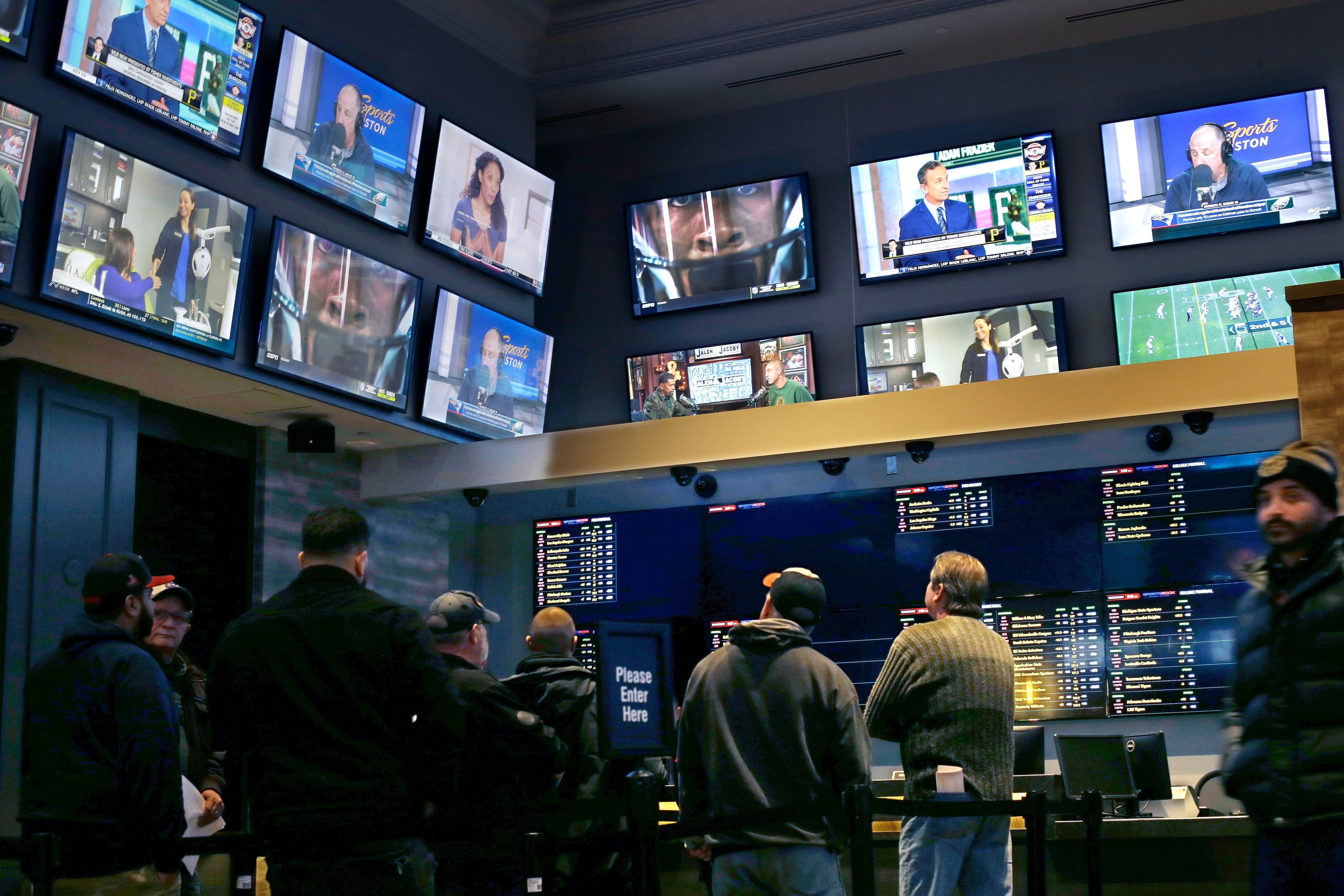 Is betting on sports legal in canada espn alabama vs lsu 2021 betting