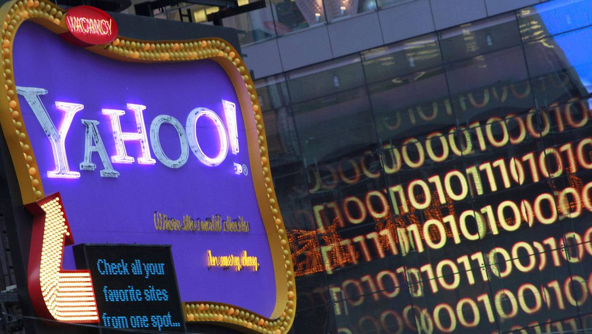 On Sunday, Yahoo announced the appointment of three new directors hand-picked by the company.