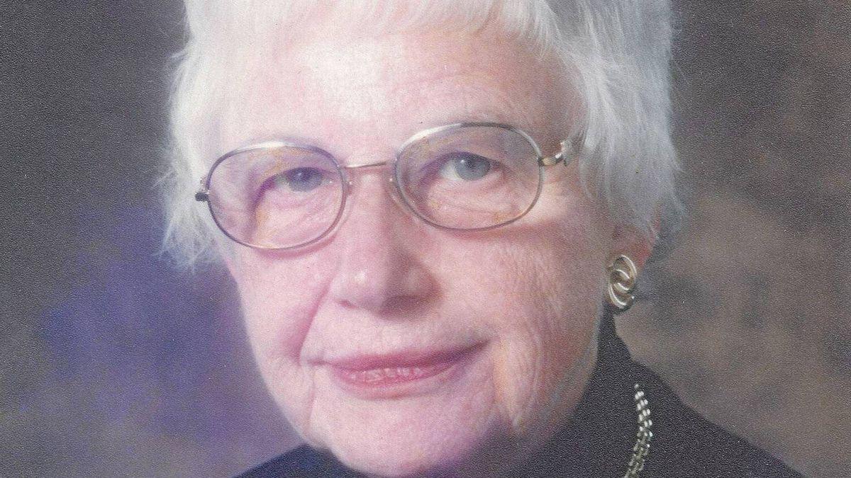 Barbara Kathleen Buchner