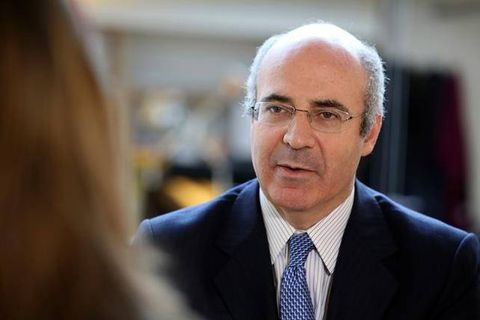 Bill Browder: Russia jails investor in absentia