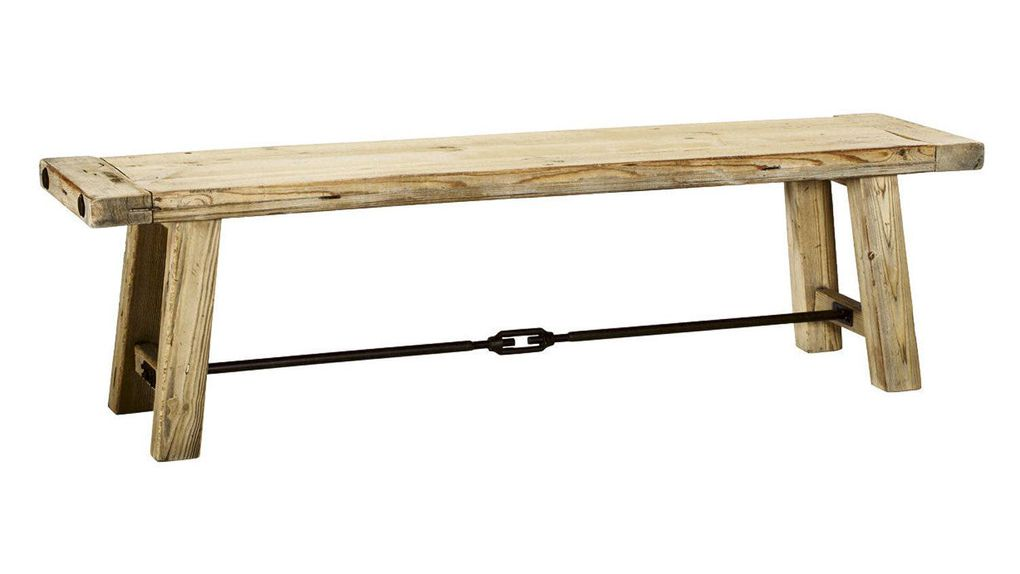 3 Wooden Benches To Add Rustic Charm To Your Home The Globe And Mail