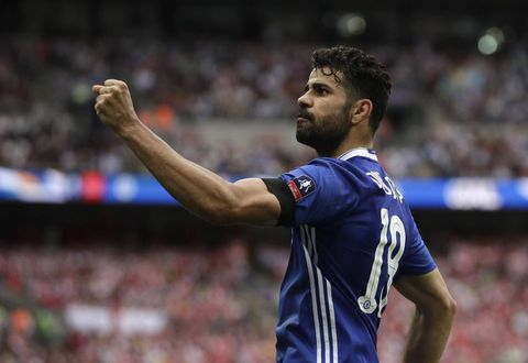 Antonio Conte sends direct message to Diego Costa about Chelsea issue