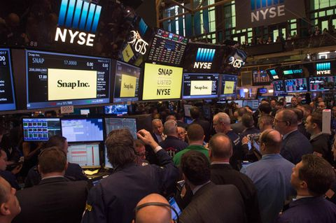 Analyst: 'Significantly overvalued' Snap Inc. is a 'sell'