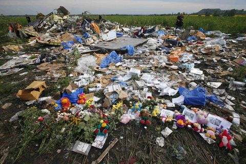 MH17: Global leaders, international community react to airline tragedy