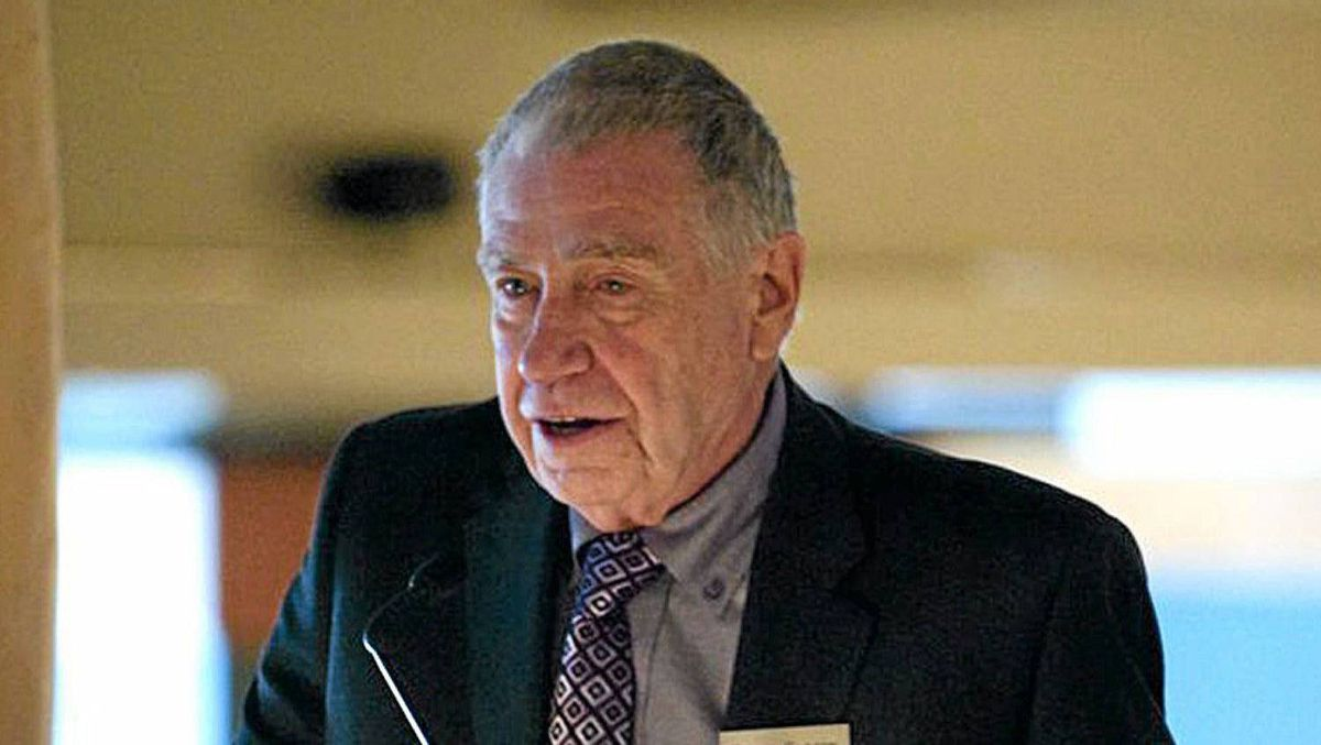 Bruce Carson, a former adviser to Prime Minister Stephen Harper now at the centre of an RCMP probe.