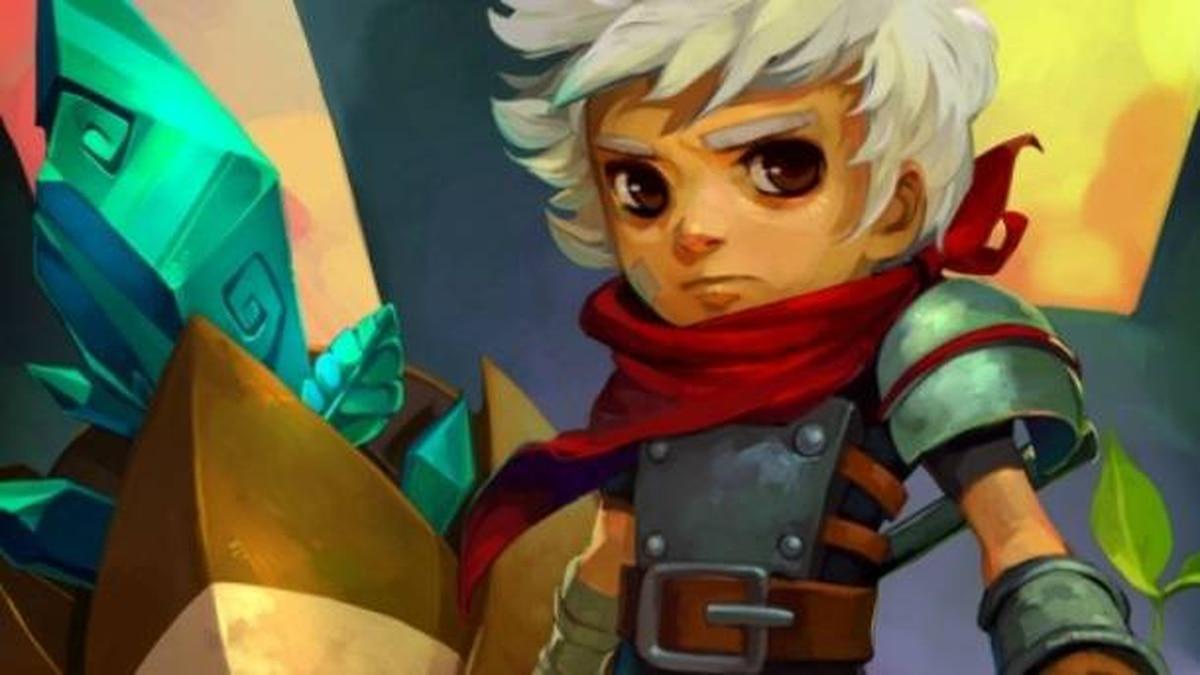Developer: Supergiant Games