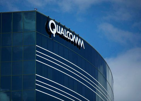 Massive Qualcomm takeover is on hold after U.S. government intervention