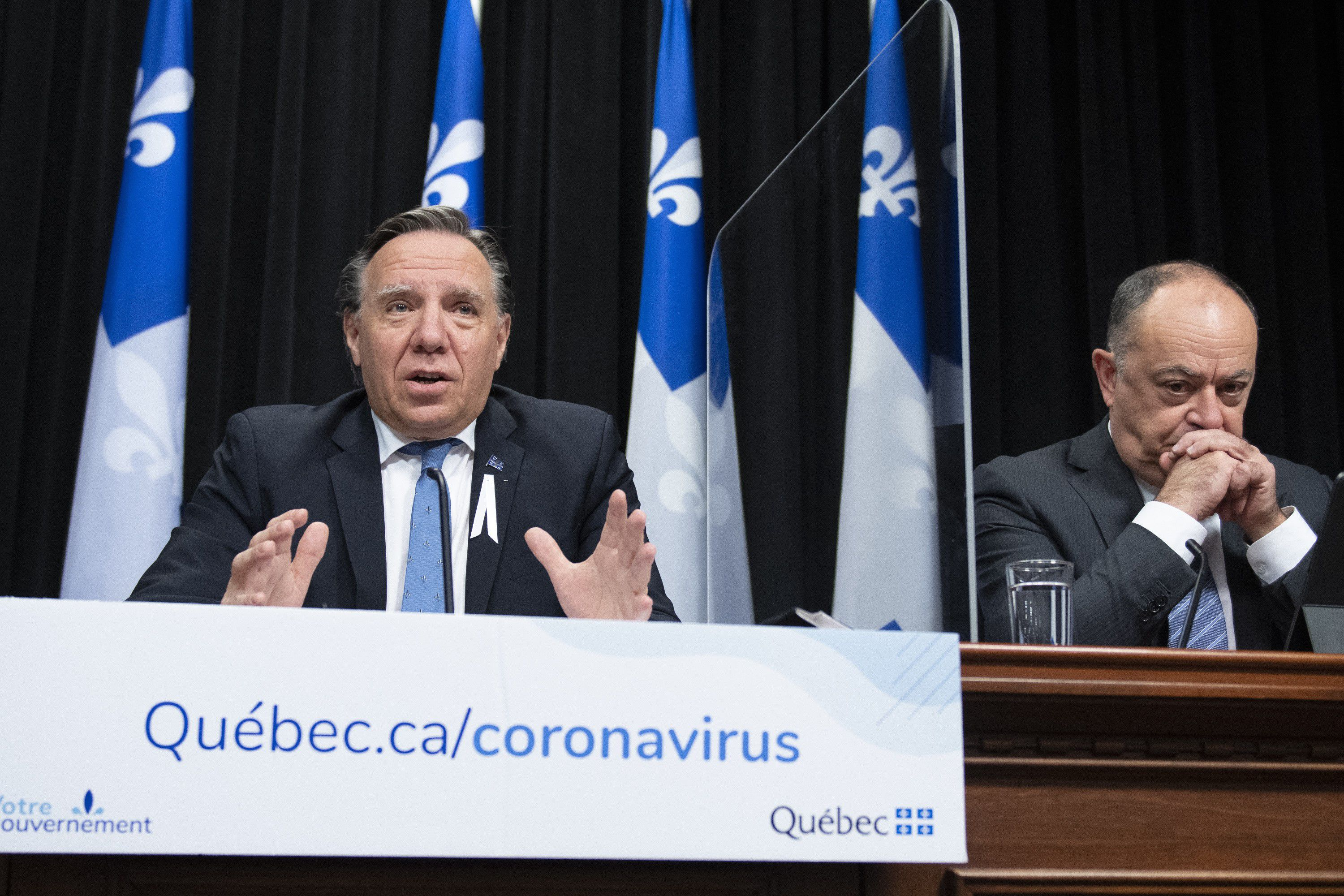 Quebec Government Cancels Plan To Allow Christmas Gatherings As Covid 19 Cases Rise The Globe And Mail