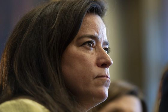 RCMP interviews Jody Wilson-Raybould to discuss political interference in SNC criminal prosecution