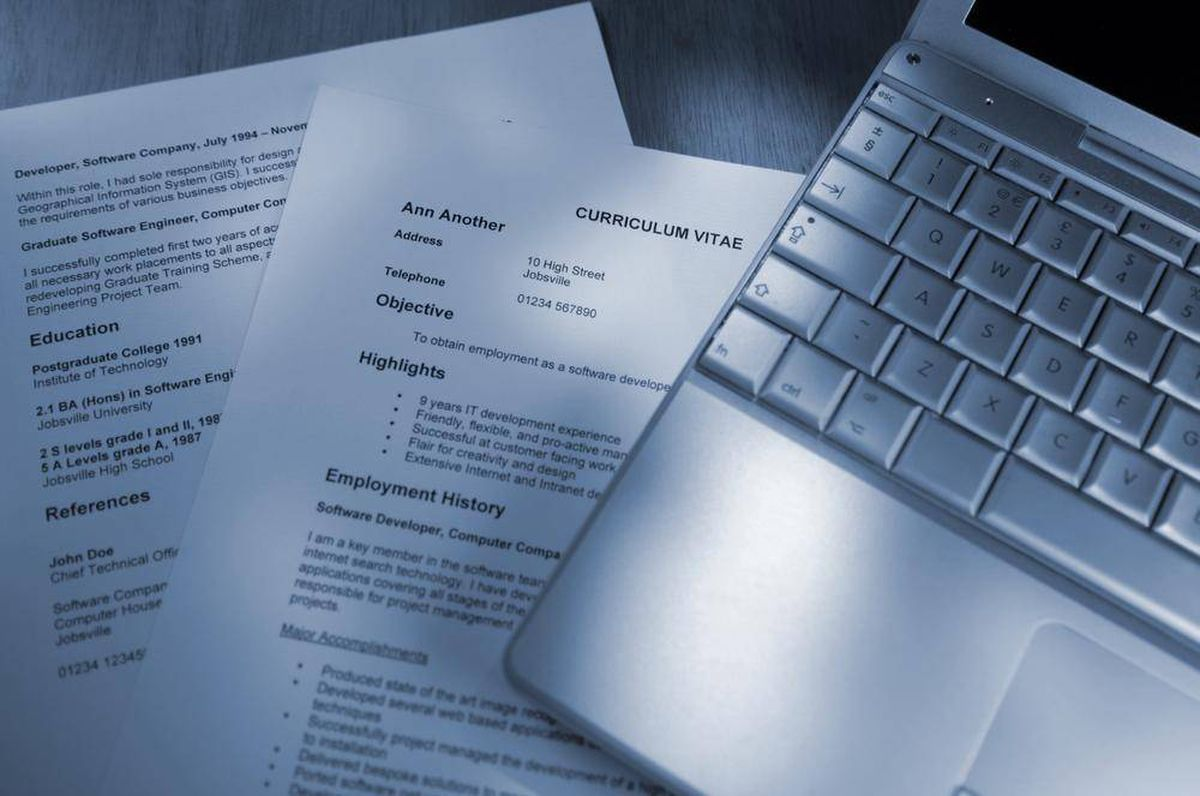 Cut the boilerplate on your résumé - The Globe and Mail