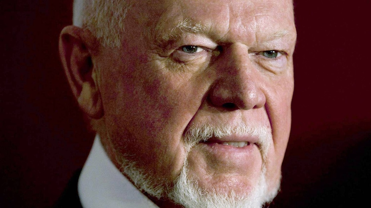 Hockey commentator Don Cherry criticized Pittsburgh Penguins co-owner Mario Lemieux on Saturday night for his recent comments over his team's brawl with the New York Islanders. THE CANADIAN PRESS/Darren Calabrese