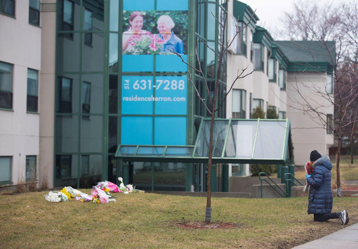 Kanada: Die Bewohner eines  Pflegeheims starben an Durst und Unterernährung, so die Untersuchung des Gerichtsmediziners von Quebec und nicht an Covid