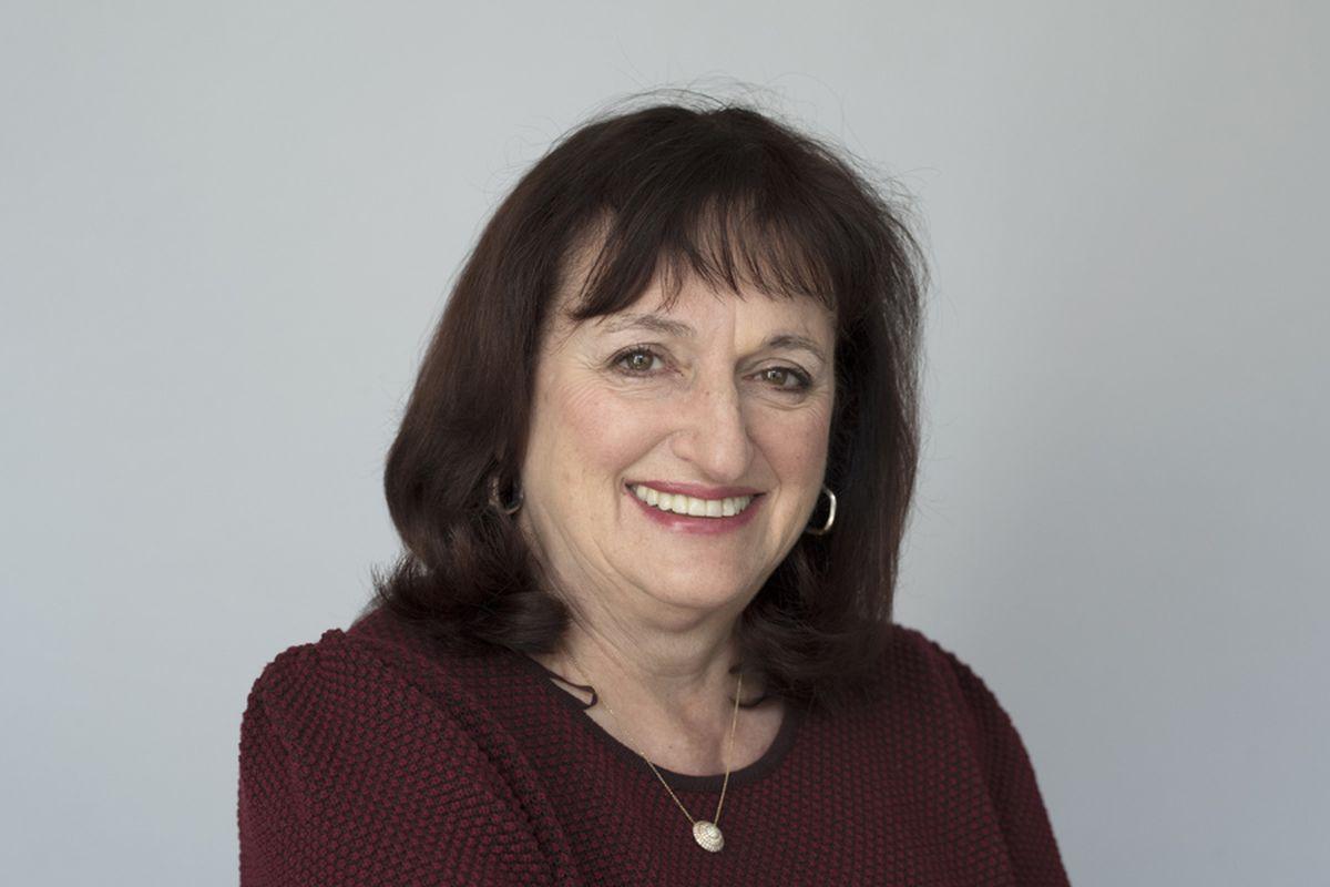 Lucy Waverman