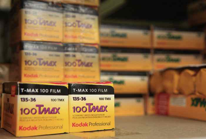Phasing out the camera business in the first half of the year would lead to a one-off charge of $30-million but will reduce costs by about $100-million a year, Kodak says.