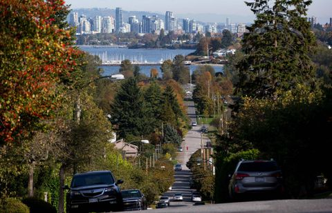 Incomeless students spent $57-million on Vancouver homes in past two years