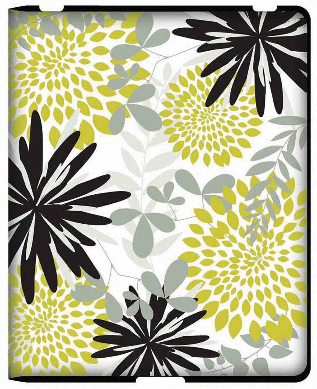 Full Bloom Tecjewels iPad case $34.99 through www.tecjewels.com