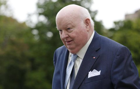 How Duffy and Wallin helped Harper win