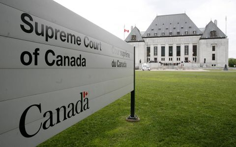 Supreme Court rules band in B.C. can claim compensation for land theft during 1860s gold rush