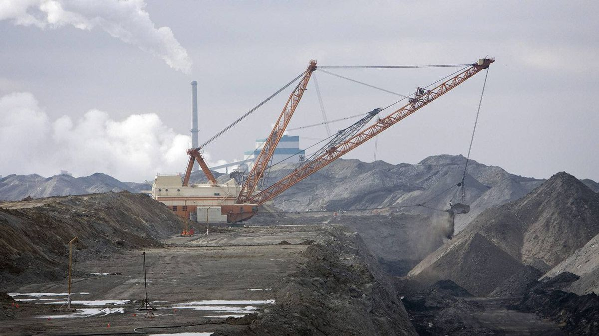 Under its proposed rules, Environment Canada has set a fixed 'end of commercial life' date for every coal-fired plant in the country, which takes effect 45 years after they were commissioned.