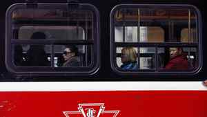 """Mayor Rob Ford came out fighting in the face of defeat. """"Obviously the campaign starts now and I'm willing to take anyone on, streetcars against subways in the next election. I can't wait for that,"""" he told reporters."""