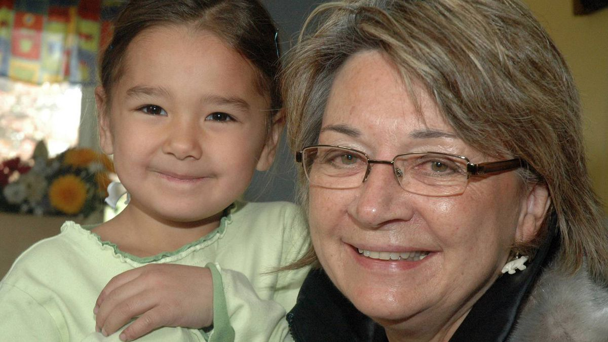 for the next generation of inuit hope lies in education the