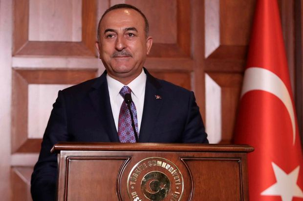 Turkey accuses US of stalling on Syria 'safe zone' plans